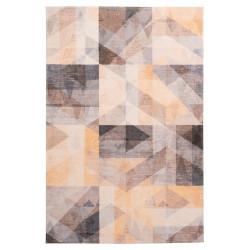 Kusový koberec Delta 315 mustard