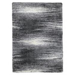 Kusový koberec Nizza šedý