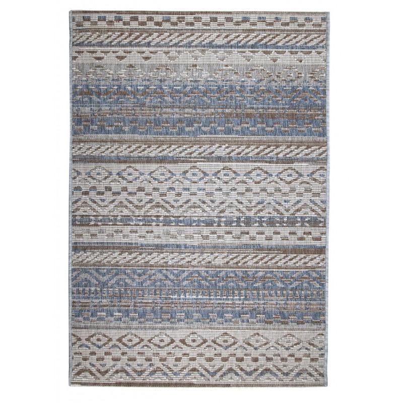 Kusový koberec Star 19112-53 blue