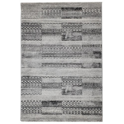 Kusový koberec Milano 1458/95 Grey