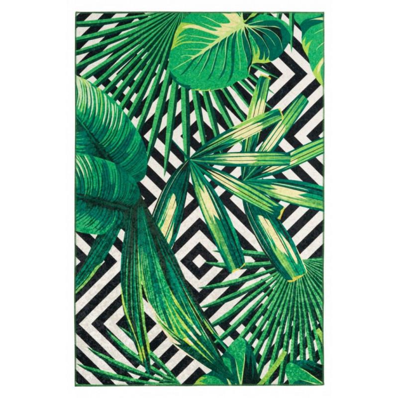 Kusový koberec Exotic 214 green