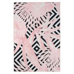 Kusový koberec Exotic 214 powder pink