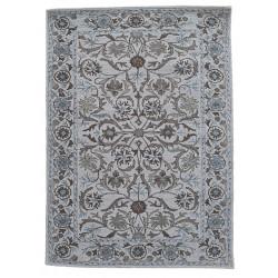 Ručně všívaný vlněný koberec DOO-33