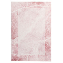 Kusový koberec Palazzo 270 powder pink