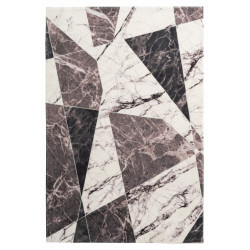 Kusový koberec Palazzo 274 taupe