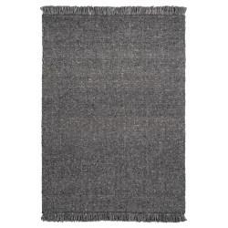 Ručně tkaný kusový koberec Eskil 515 ANTHRACITE