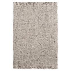 Ručně tkaný kusový koberec Eskil 515 GREY