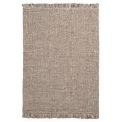 Ručně tkaný kusový koberec Eskil 515 TAUPE