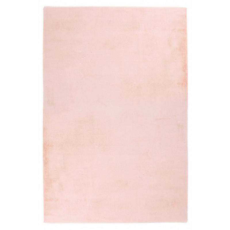 Kusový koberec Cha Cha 535 powder pink