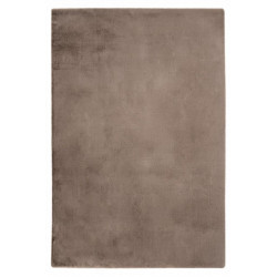 Kusový koberec Cha Cha 535 taupe