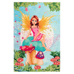 Dětský kusový koberec Juno 475 Fairy