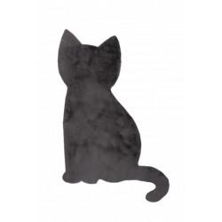 Pro zvířata: kusový koberec Luna 851 grey