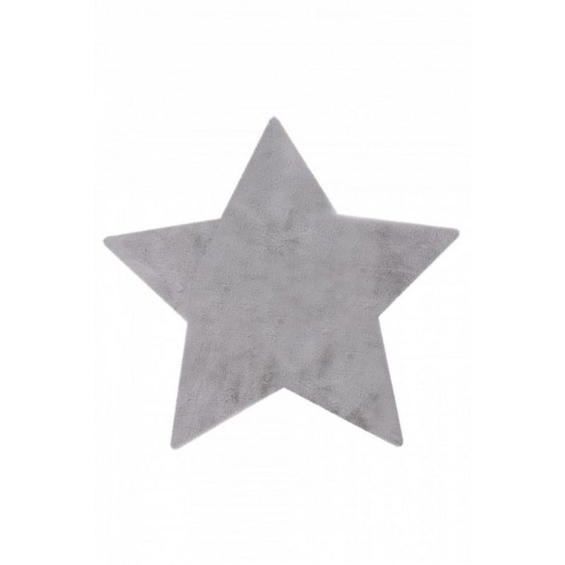 Pro zvířata: kusový koberec Luna 858 silver