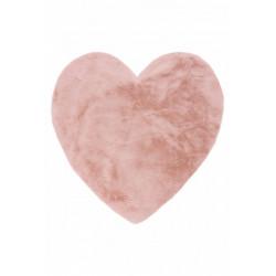 Pro zvířata: kusový koberec Luna 859 powder pink