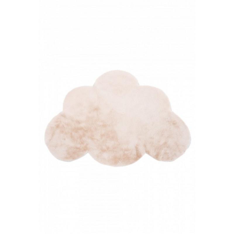 Pro zvířata: kusový koberec Luna 856 cream