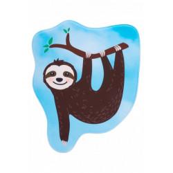Dětský kusový koberec Mila kids 145 sloth