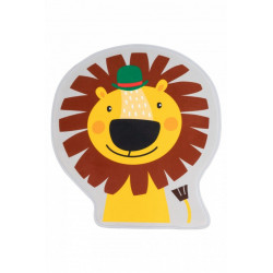 Dětský kusový koberec Mila kids 148 lion