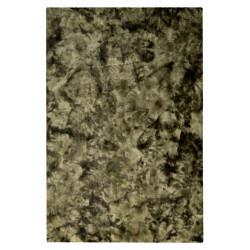 Kusový koberec Camouflage 915 green
