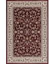 Kusový koberec Mashad MAS 131 red