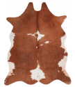Kusový koberec Toledo 195 brown