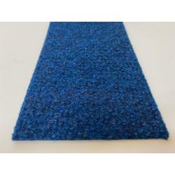 83 Kč/m2! Role metrážního koberce Budget 9904 dark blue (30bm)