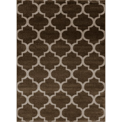 Kusový koberec Artos 1716 Brown