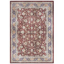 Kusový koberec Imagination 104218 Wine/Red z kolekce Elle