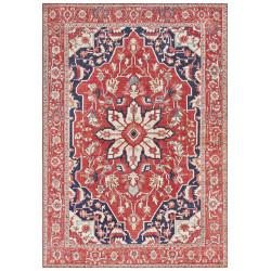 Kusový koberec Imagination 104214 Oriental/Red z kolekce Elle