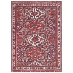 Kusový koberec Imagination 104213 Wine/Red z kolekce Elle