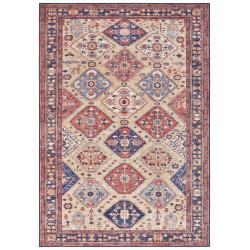Kusový koberec Imagination 104212 Oriental/Red z kolekce Elle