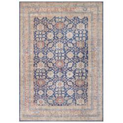 Kusový koberec Imagination 104210 Navy z kolekce Elle