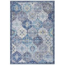 Kusový koberec Imagination 104205 Denim/Blue z kolekce Elle