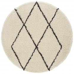 Kusový koberec Mujkoberec Original 104424 Kruh