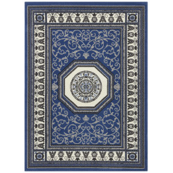 Kusový orientální koberec Mujkoberec Original 104360