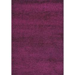 Kusový Koberec Shaggy Plus Purple 957