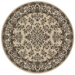 Kusový orientální koberec Mujkoberec Original 104355 Kruh