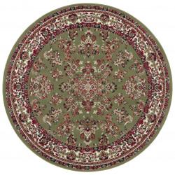 Kusový orientální koberec Mujkoberec Original 104354 Kruh