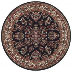Kusový orientální koberec Mujkoberec Original 104353 Kruh