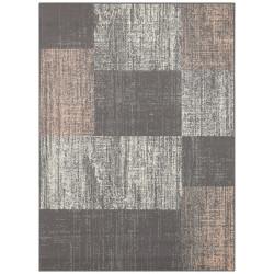 Kusový koberec Mujkoberec Original 104317 Grey/Rose