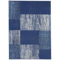 Kusový koberec Mujkoberec Original 104315 Blue