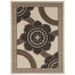 Kusový orientální koberec Mujkoberec Original 104310 Cream
