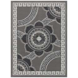 Kusový orientální koberec Mujkoberec Original 104307 Grey