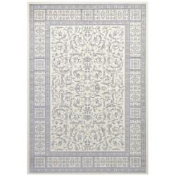 Kusový koberec Mujkoberec Original 104242 Cream/Jeansblue