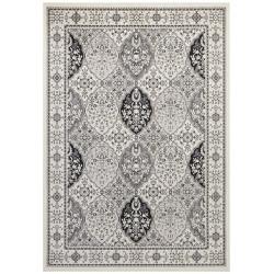 Kusový koberec Mujkoberec Original 104241 Cream/Black