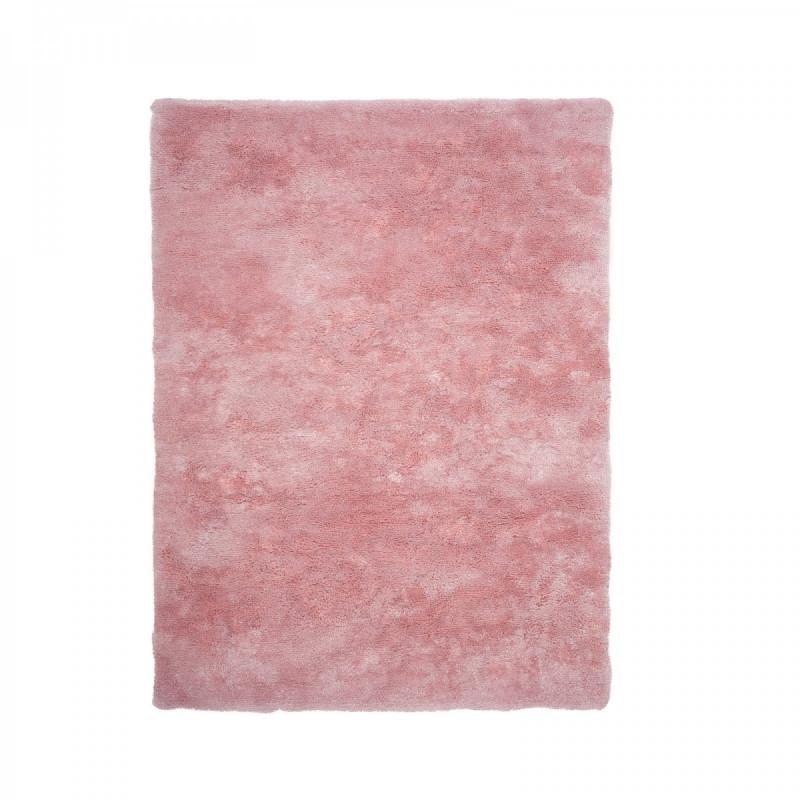 Kusový koberec Curacao 490 powder pink