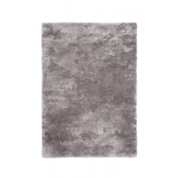 Obsession koberce Kusový koberec Curacao 490 silver, koberců 120x170 cm Šedá - Vrácení do 1 roku ZDARMA