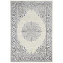 Kusový koberec Mujkoberec Original 104232 Cream/Jeansblue