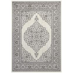 Kusový koberec Mujkoberec Original 104228 Cream/Black