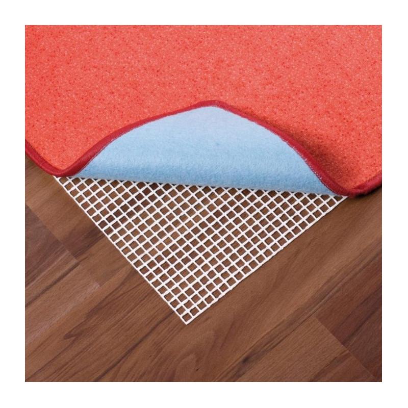 Metrážní protiskluzová podložka pod koberec