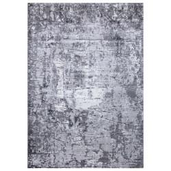 Kusový koberec Mykonos 130 Silver